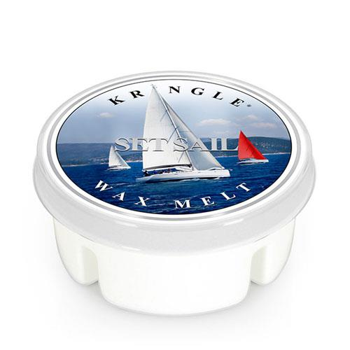 Kringle Candle Set Sail Wax Melt