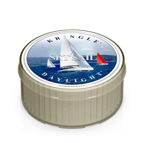 Kringle Candle Set Sail DayLight