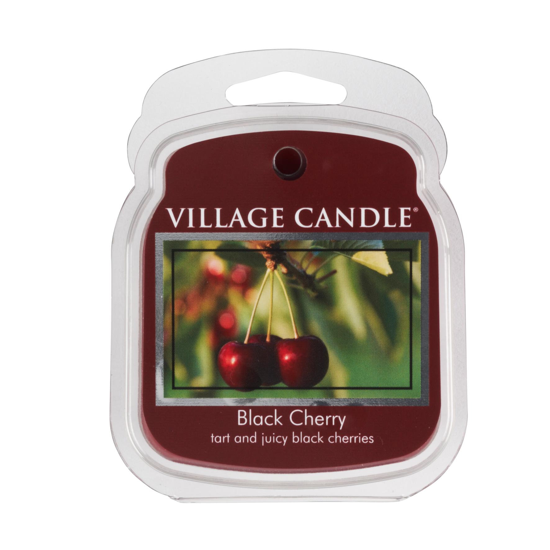 Black Cherry Premium Wax Melt Pack