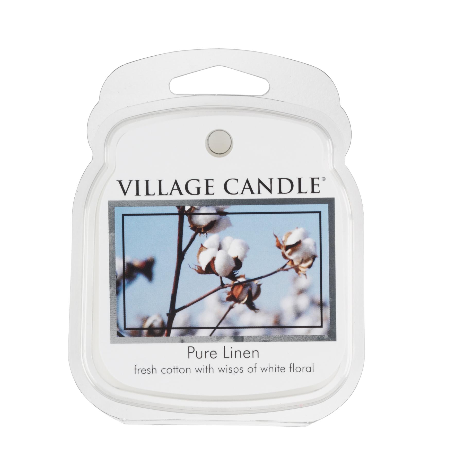 Pure Linen Premium Wax Melt Pack
