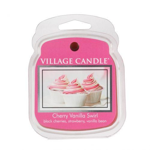 Cherry Vanilla Swirl Premium Wax Melt Pack