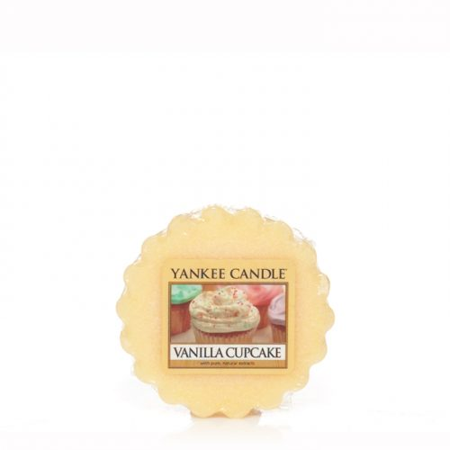 Vanilla Cupcake Tarts® Wax Melts
