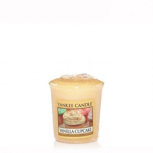 Vanilla Cupcake Samplers® Votives