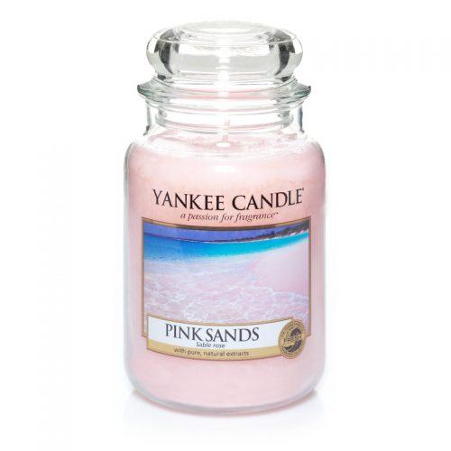 Pink Sands