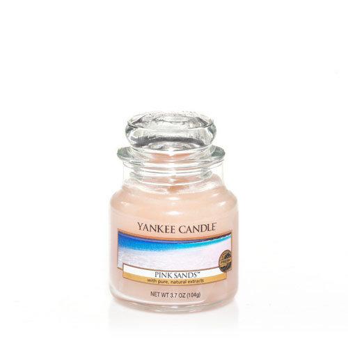 Pink Sands™ Small Jar Candle