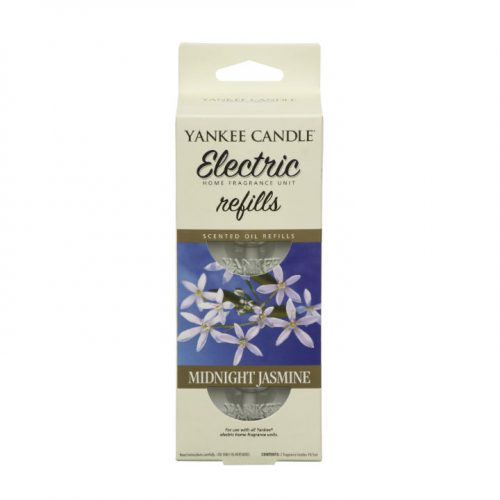 Midnight Jasmine EHF Refill Twin Pack