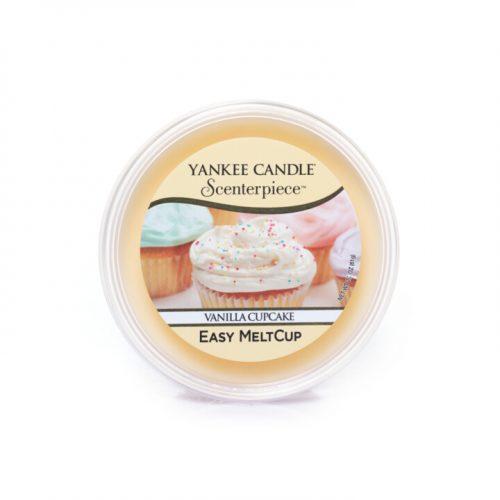 Vanilla Cupcake Scenterpiece Melt Cups