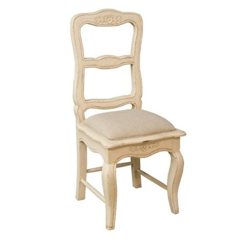 Amberly Upholstered Seat Chair