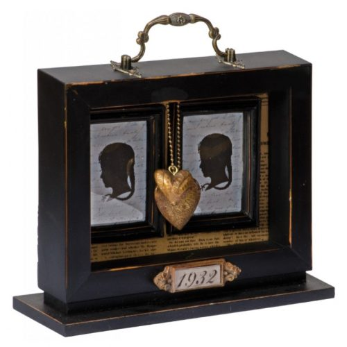 Dual Picture Frame