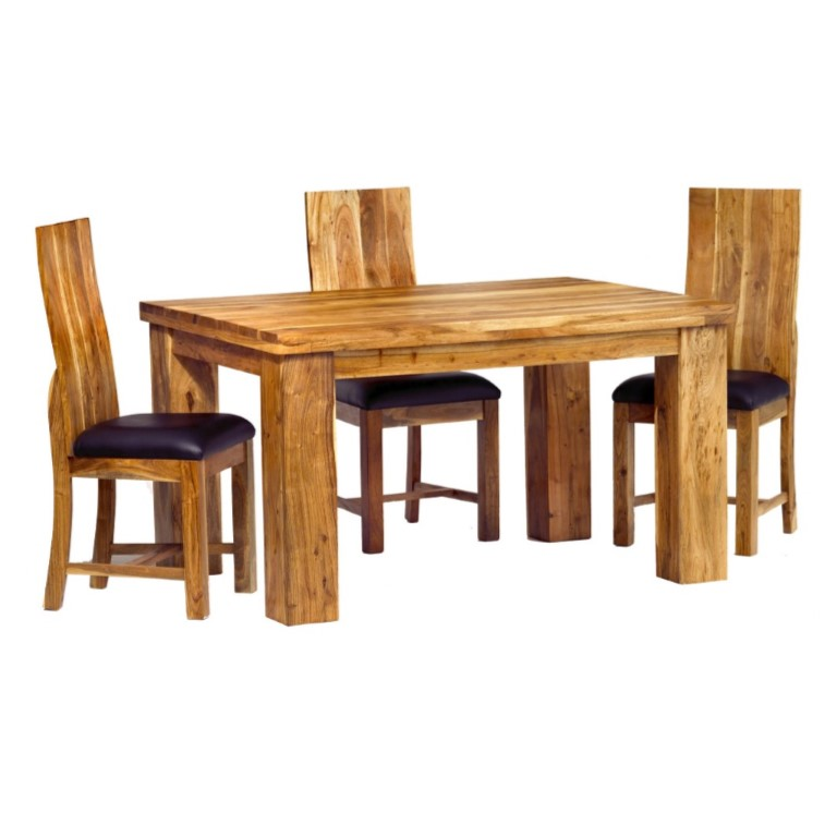 Metro Dining Table - Small