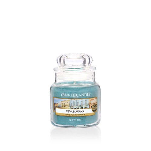 Viva Havana Small Jar Candle