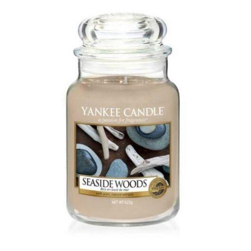 Seaside Woods Large Jar