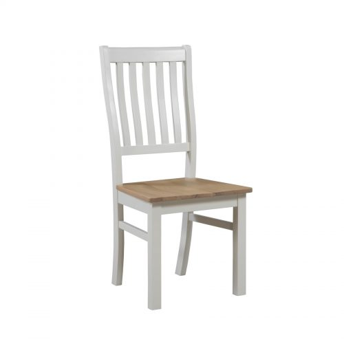 Ripley Oak Collection Dining Chair