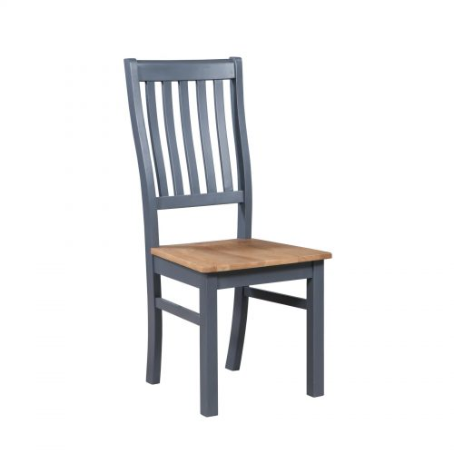 The Richmond Oak Collection Dining Chair