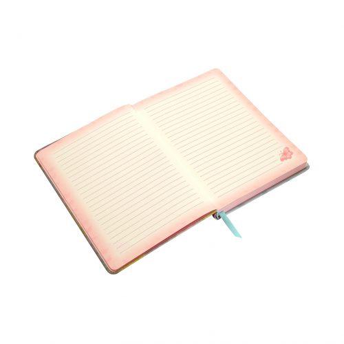 Gorjuss Hardcover Notebook - Seven Sisters (Inside)