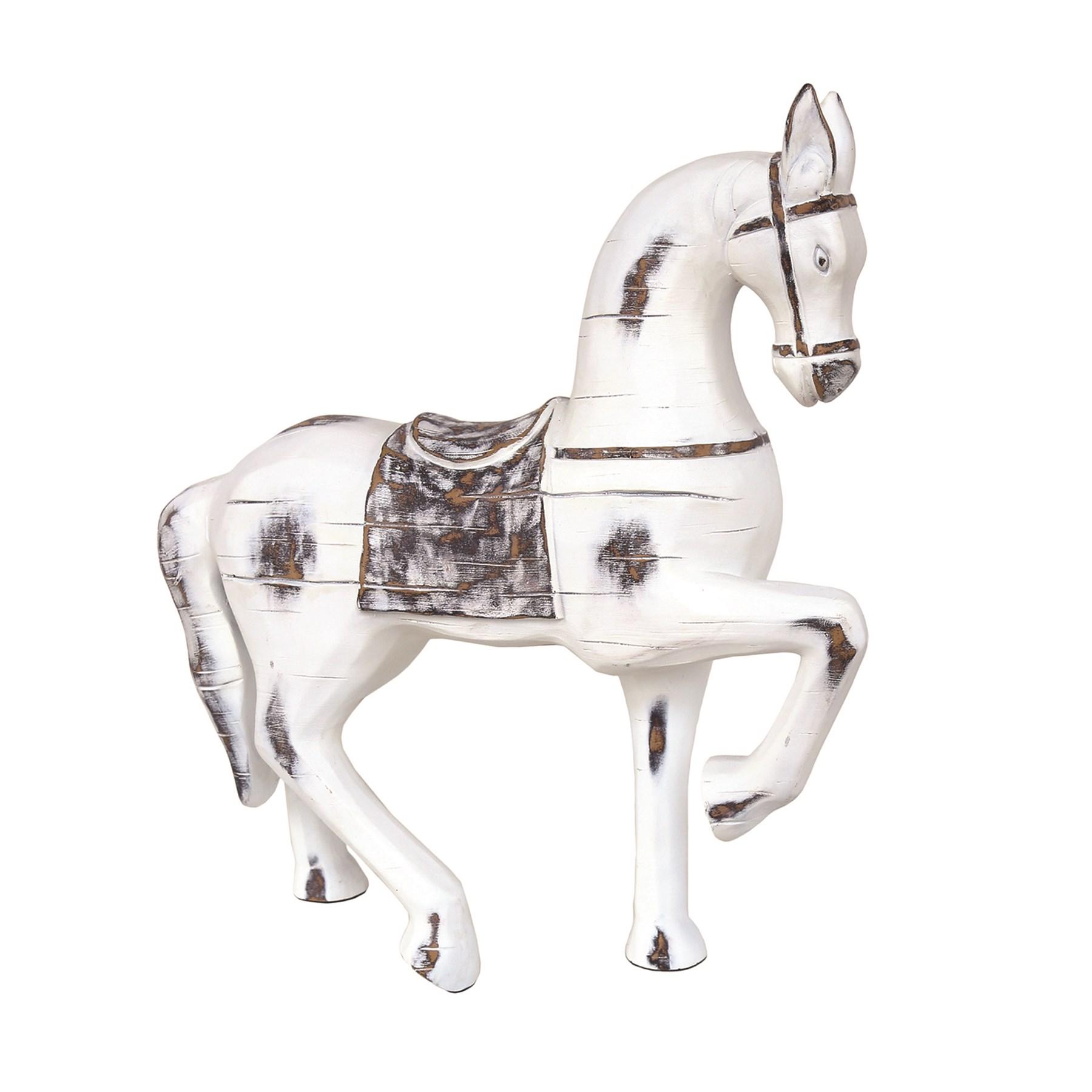 Decorative Horse 26cm