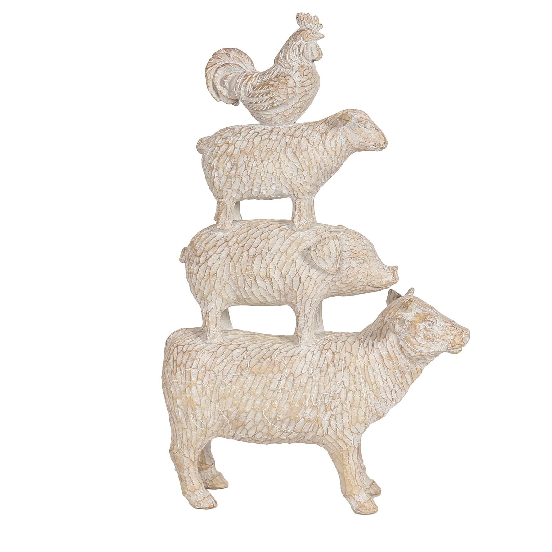 Animal Figurines 38.5cm