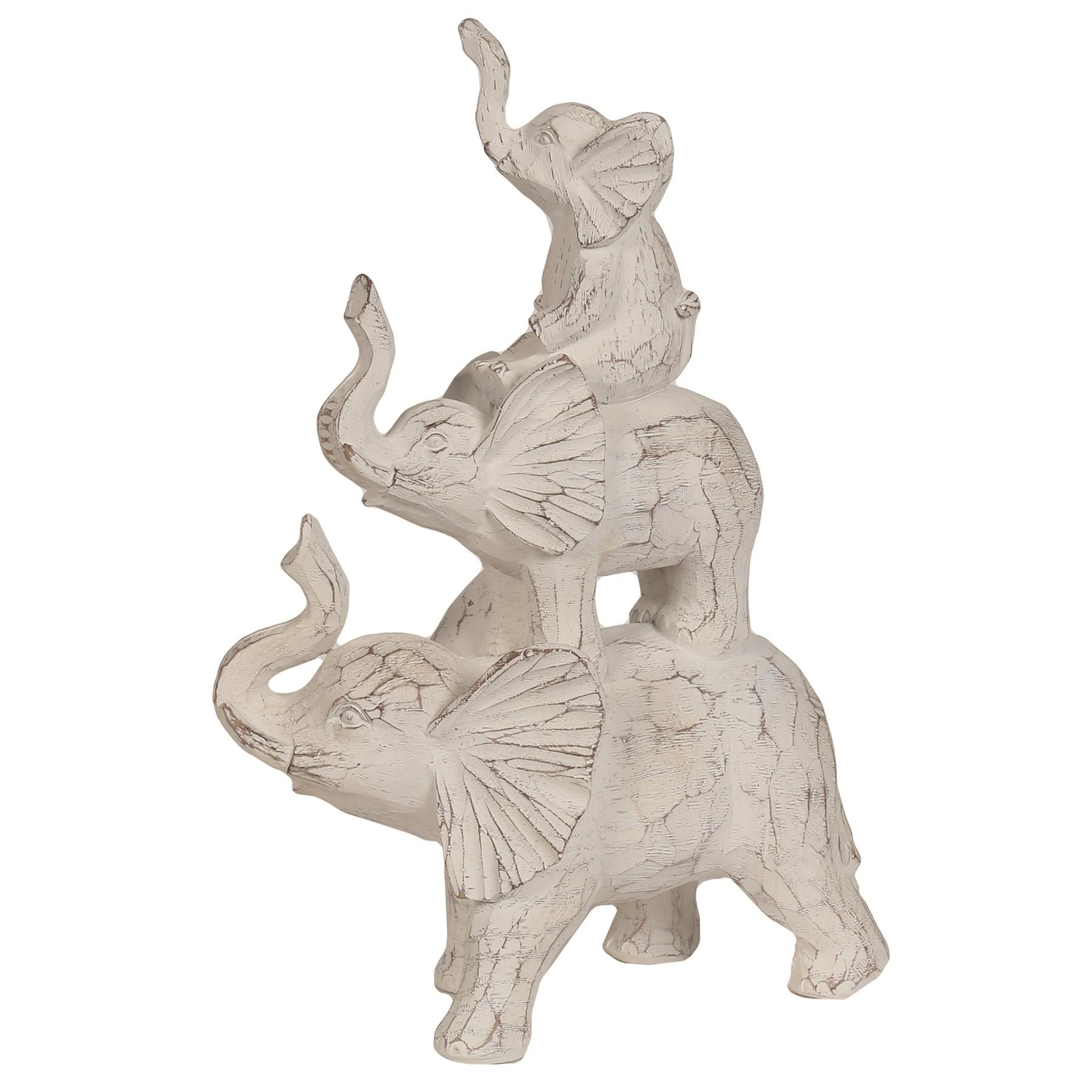 Elephant Figurine 35cm