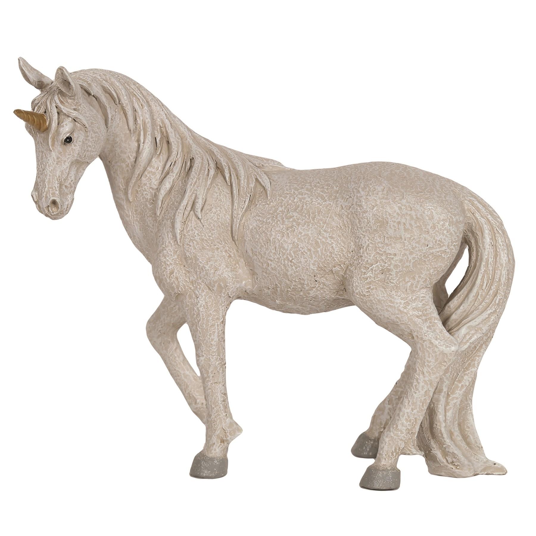 Unicorn Figurine 22cm