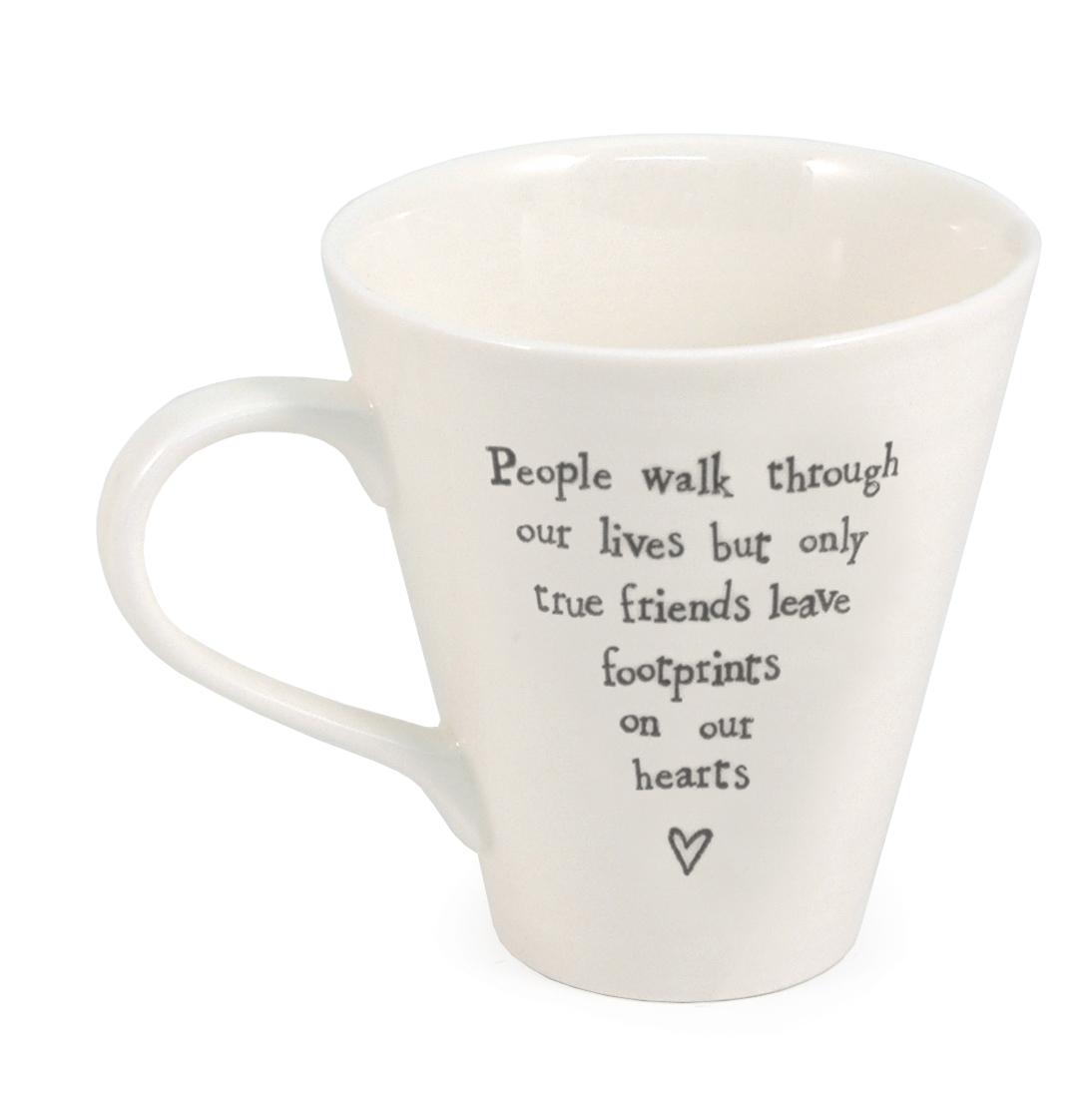 Mug - People walk