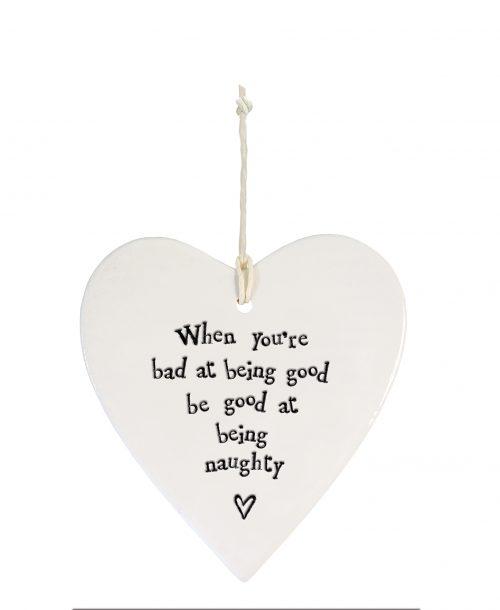 4195DH web When you're porcelain heart