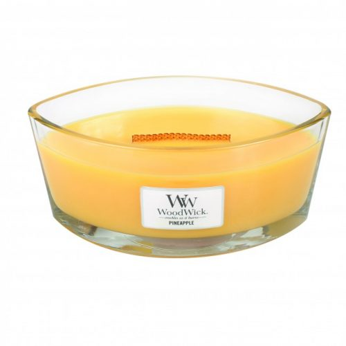 Pineapple Hearthwick Candle