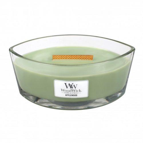 WoodWick Hearthwick Candle - Applewood
