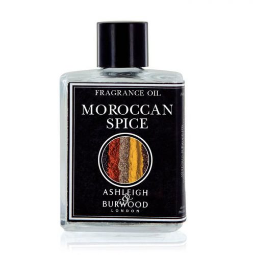 Ashleigh & Burwood: Fragrance Oil - Moroccan Spice