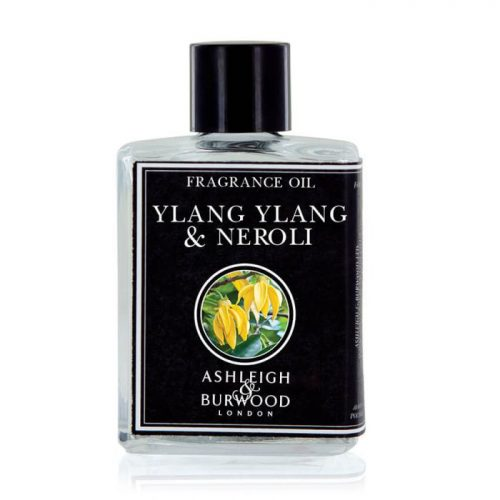 Ashleigh & Burwood: Fragrance Oil - Ylang Ylang & Neroli