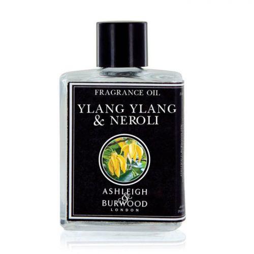 Ashleigh & Burwood: Fragrance Oil - Ylang Ylang & Neroli