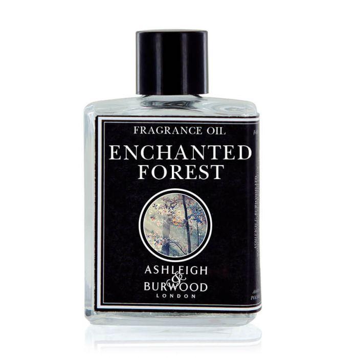 Ashleigh & Burwood: Fragrance Oil - Enchanted Forest