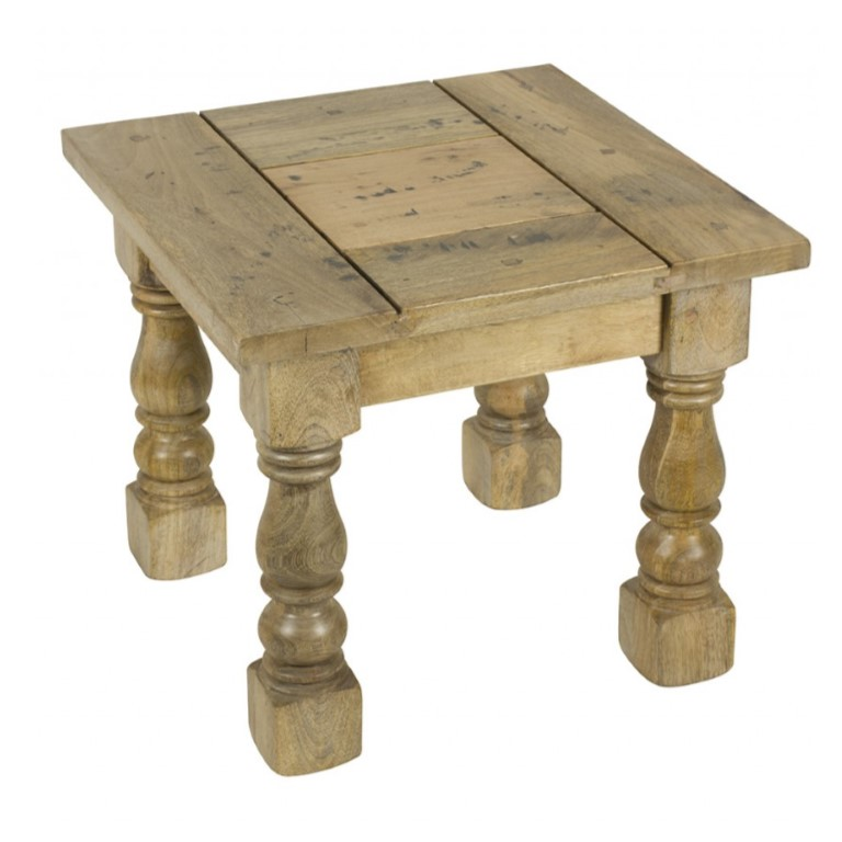 Granary Royale Small Coffee Table