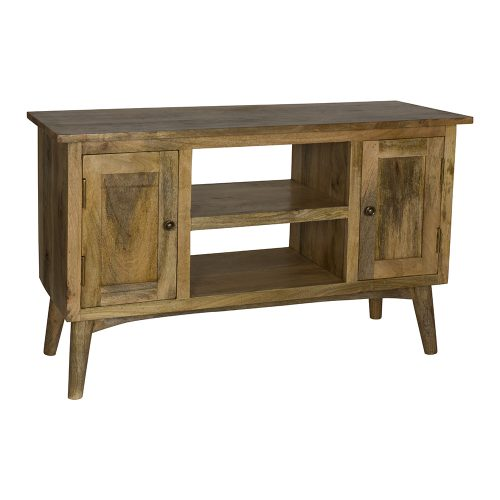 Granary Royale Scandinavian Style TV Stand