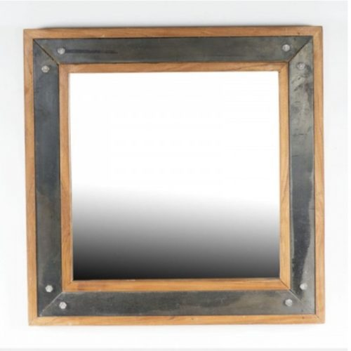 Attractive Industrial Mirror