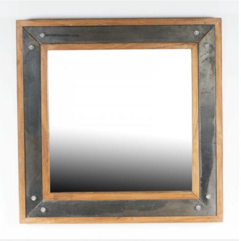 Attractive Industrial Mirror