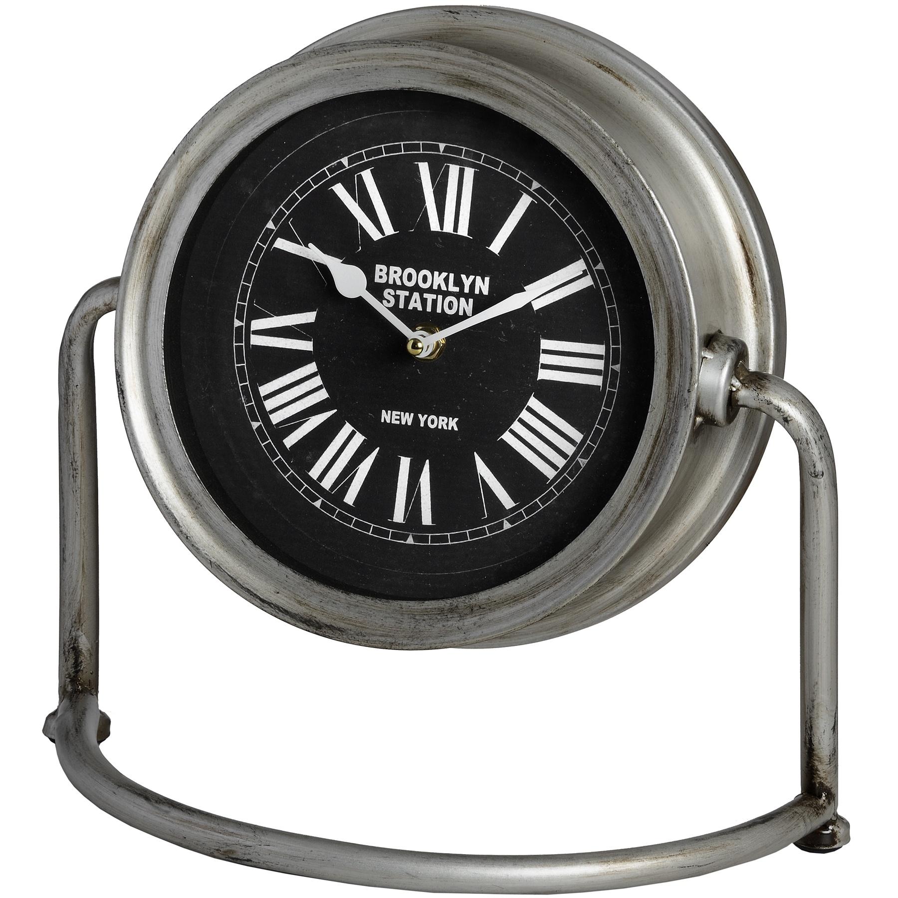 Brooklyn Mantel Clock