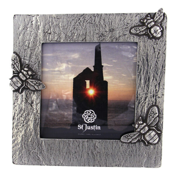 St Justin Bee Photo Frame