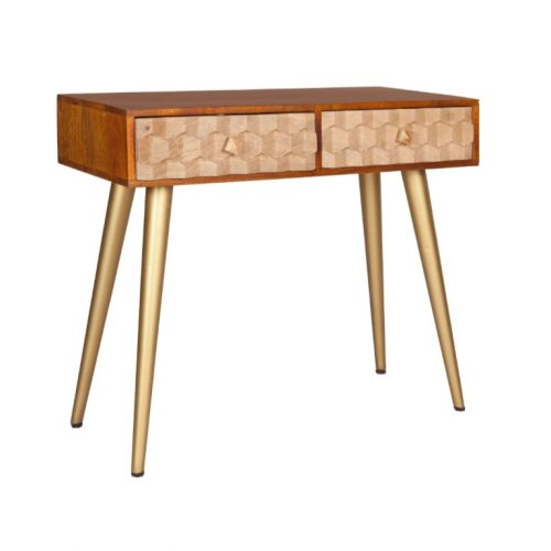 Edison Console Table / Desk