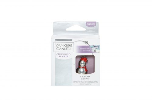 Charming Scents Charm - Snowman