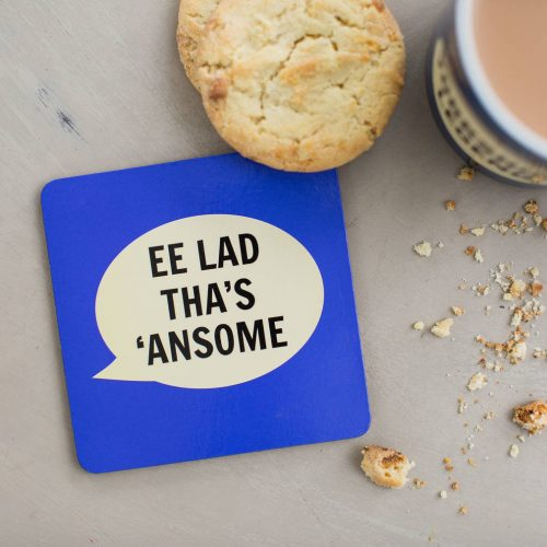 Ee Lad Tha's Ansome Coaster