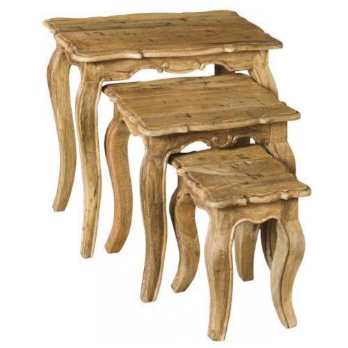 Chantilly Nest of Tables