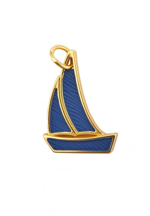 Charming Scents Charm - Sailboat