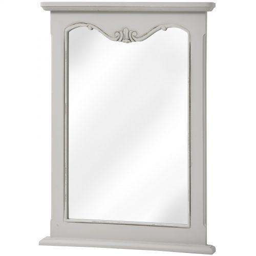 Fleur Wall Mounted Mirror