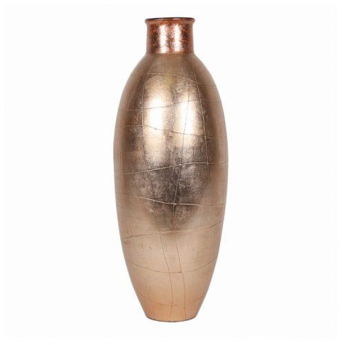 Gold Lustre Vase 50cm