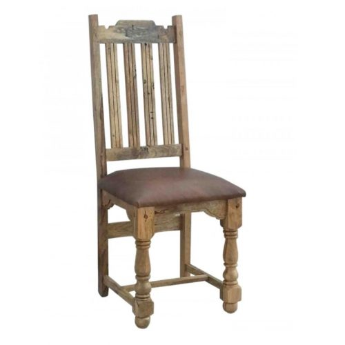 Granary Royale Leather Chair