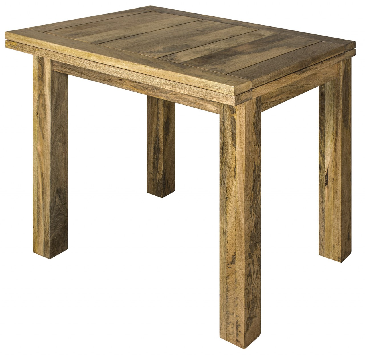 Granary Royale Small Oblong Butterfly Dining Table - DSC