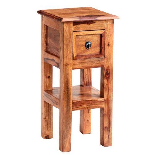 Jali Lamp Table