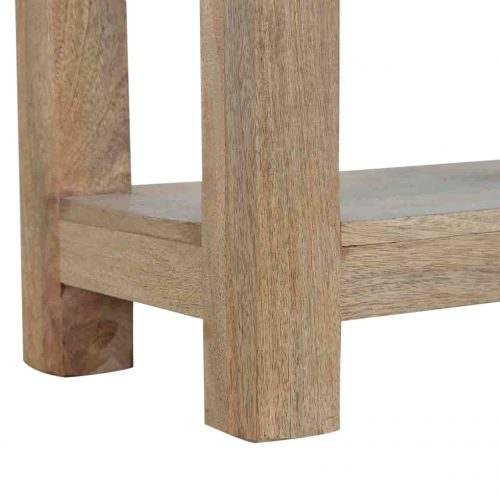 IN003 4 Drawer Console Table