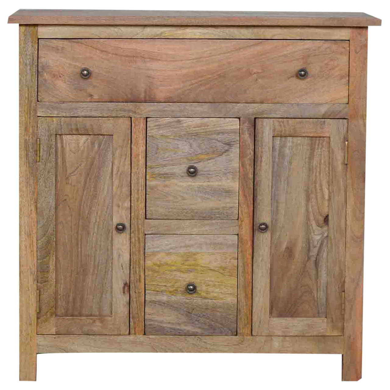 IN008 2 Door 3 Drawer Sideboard