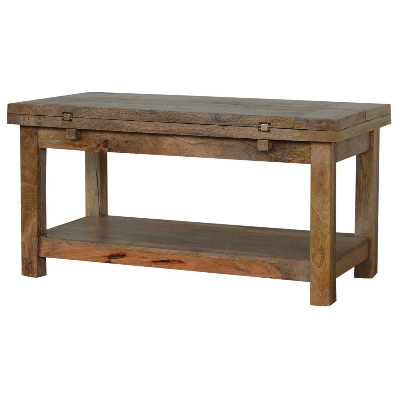 IN013 Trilogy Coffee Table
